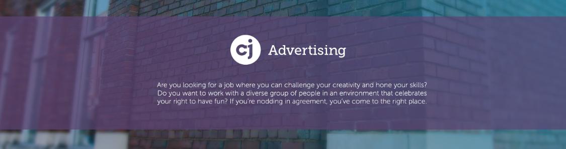 cj Advertising